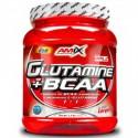 GLUTAMINA + BCAA 530GR