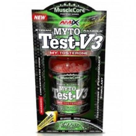 MYTO TEST-V3