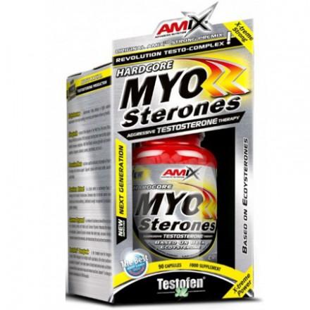 MYOSTERONES