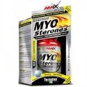 MYOSTERONES REGULADOR HORMONAL