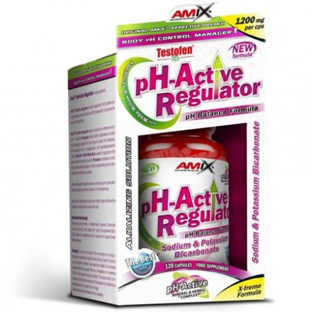 PH-ACTIVE REGULATOR