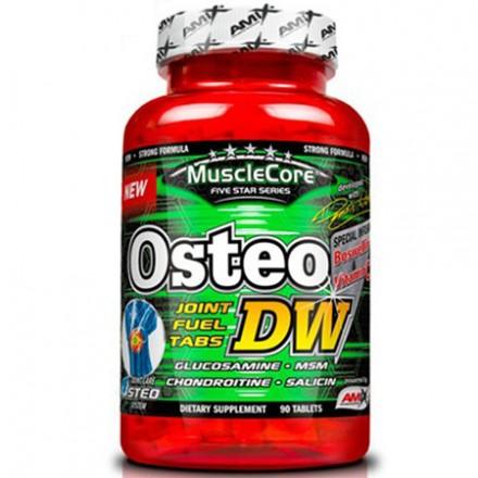 OSTEO-DW ARTICULACIONES