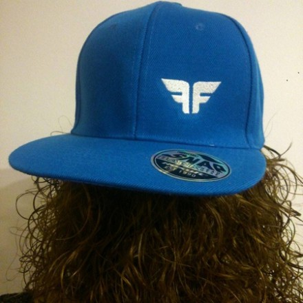 GORRA FRANCESCO FITNESS TEAM