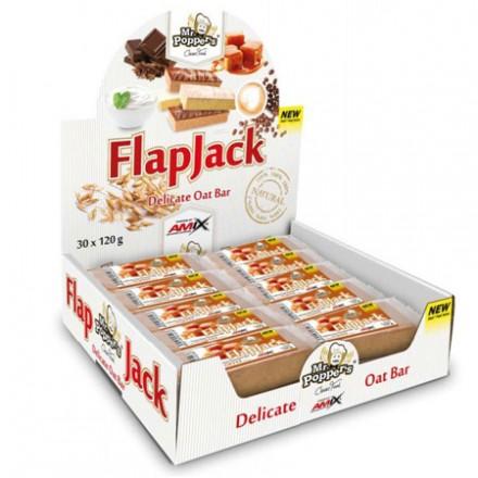 BARRITAS Flapjack 120GR