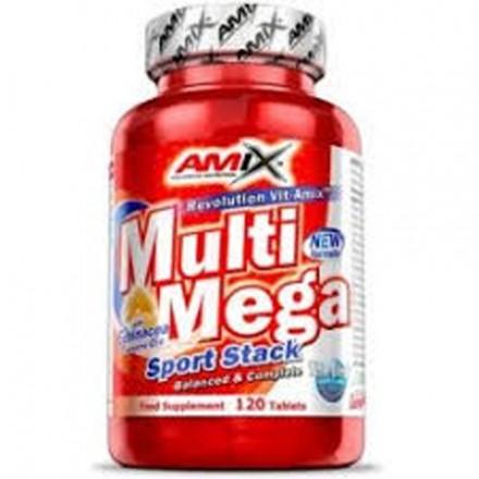 MULTI MEGA STACK 120
