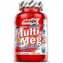 MULTI MEGA STACK (Vit./Minerales 4 MESES)