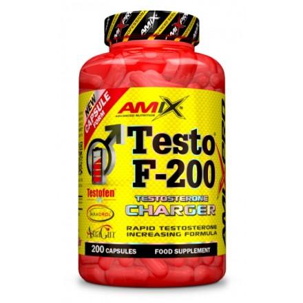 TESTO F-200