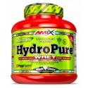 HydroPure™ Whey Protein 1.6kg