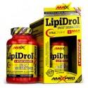 LipiDrol® Fat Burner 120CAPS