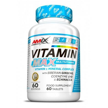 Vitamin MAX Multivitamin