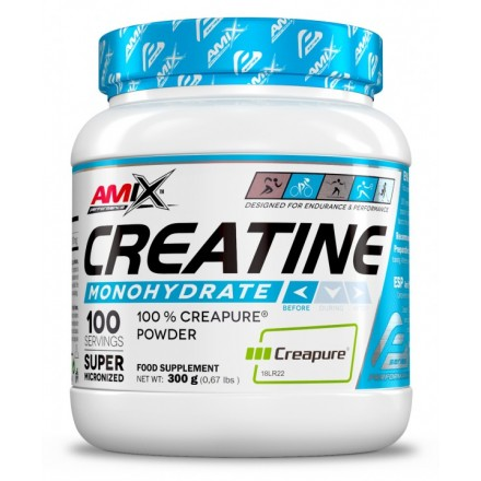 Creatine Monohydrate Creapure®