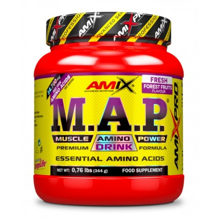 M.A.P.® Muscle Amino Power