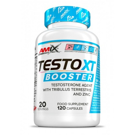 TestoXT Booster