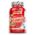 B-Complex + Vitamin C 90tbl.
