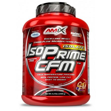 ISOPRIME CFM