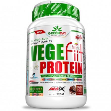Vegefiit Protein
