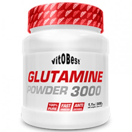 Glutamine 3000 Powder