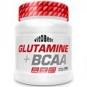 Glutamine + BCAA 500gr