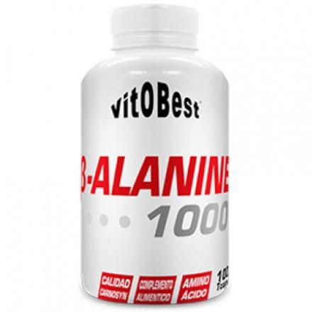 Beta-Alanine 1000