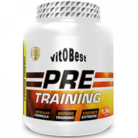 Pre Training 1.5kg