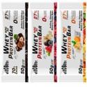 Whey Protein BAR By Torreblanca 50gr