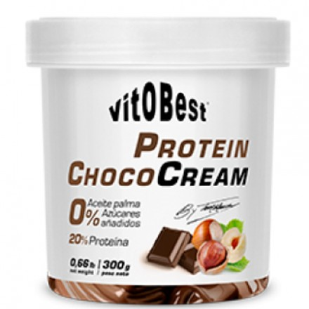 Protein ChocoCream