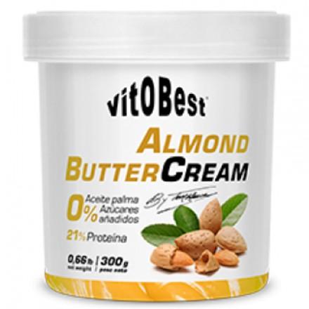 Almond ButterCream