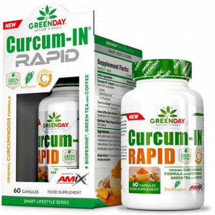 Curcum-IN® Rapid