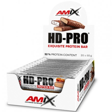 AMIXTM HD-Pro Bar