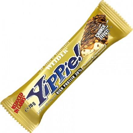 YIPPIE BAR 12x45gr