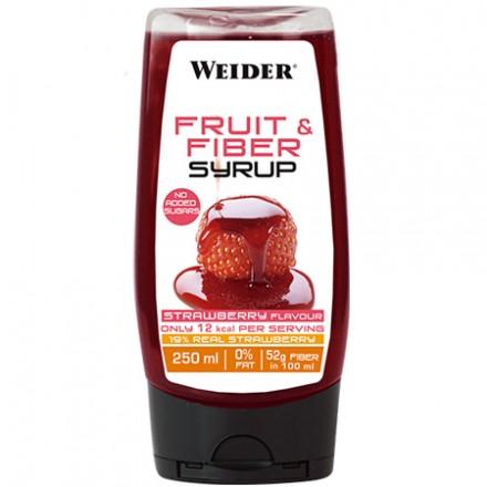 FRUIT & FIBER SYRUP