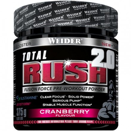 Total Rush 2.0