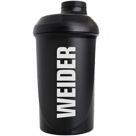Shaker Weider Negro 500ml