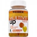 Multivit Up (80 gominolas)