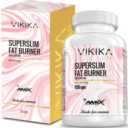 SUPERSLIM FAT BURNER