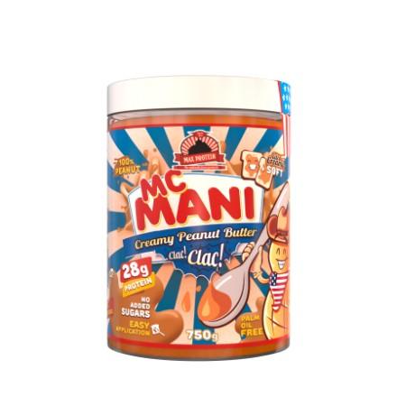 MC MANI CLAC! CLAC! SOFT