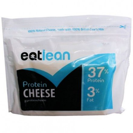 Queso proteico – Protein Cheese Eatlean