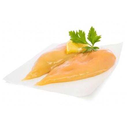 Pechuga de pollo vegetal entera (1kg)