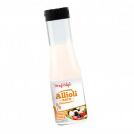 Salsa Allioli 0%