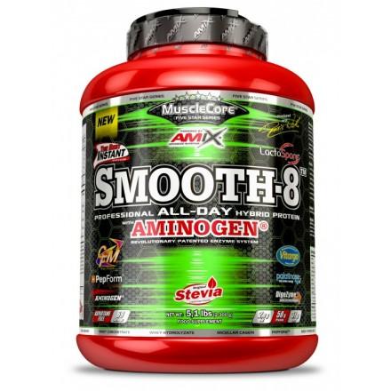 Smooth-8™
