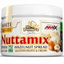 NuttAmix (23,6% Proteina)