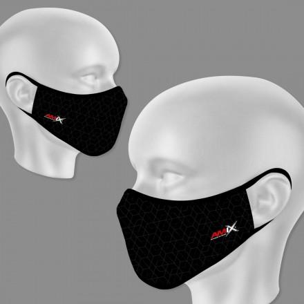 Amix™ Mask Black