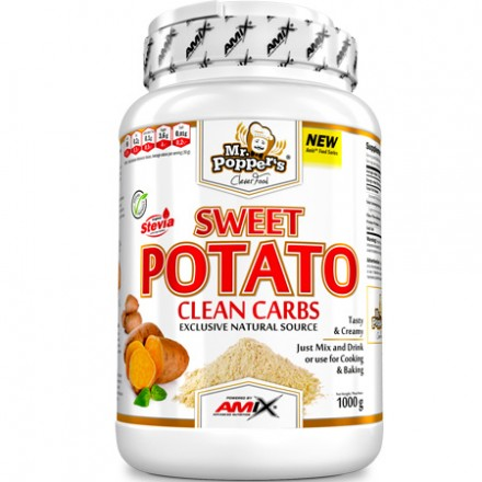 Mr. Popper´s® Sweet Potato