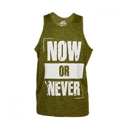 Camisetas Tirantes Now or Never