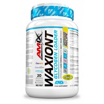 WaxIont