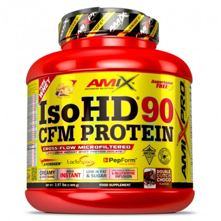 ISO HD90 CFM PROTEIN