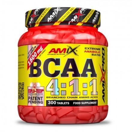 BCAA 4.1.1.