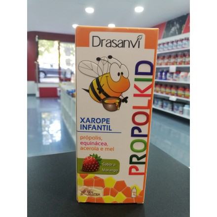 PROPOLKID 150ML