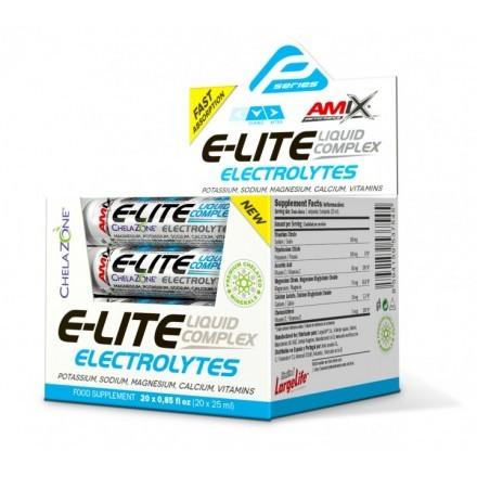 E-lite Electrolytes