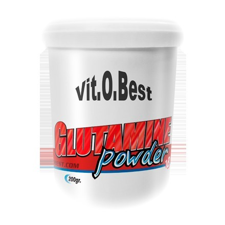 Glutamine 3000 Powder 200gr